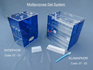 Multipurpose Gel System